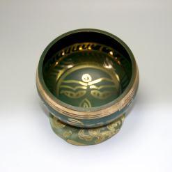 Buddha Eye Singing Bowl
