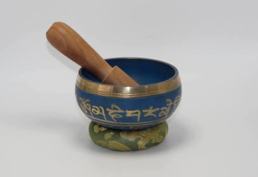 Dorje Singing Bowl