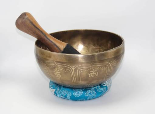 Chakra Cleansing Singing Bowl