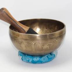 Chakra Cleansing Singing Bowl