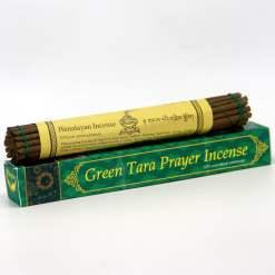 Green Tara Prayer Incense 2