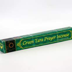 green tara prayer incense