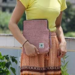 Hemp Tablet Cover