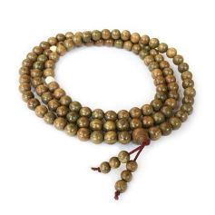 prayer beads mala buddhist ritual items