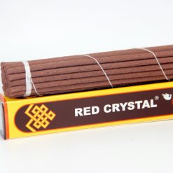 Red Crystal Incense 4