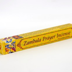 zambala prayer incense