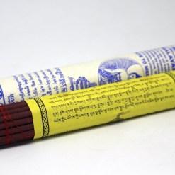medicine buddha himalayan incense