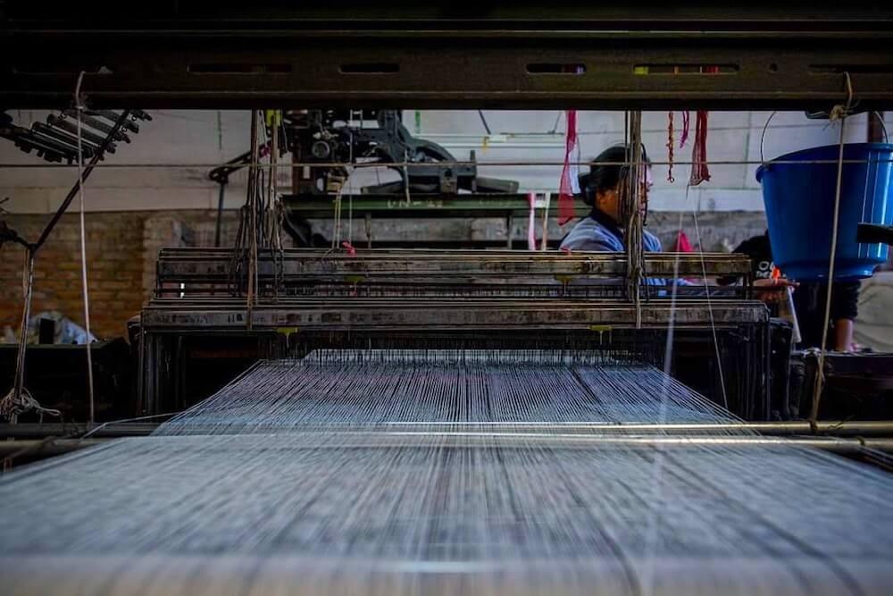 woolen manufacturer nepal
