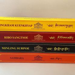 Dakpa Tamdin Incense Wholesale