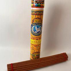 Bhutanese World Peace Incense 2