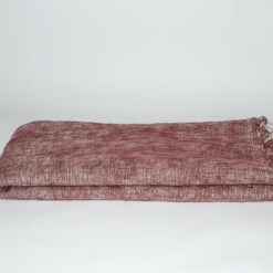 Yak Wool Shawl Light Brown Color