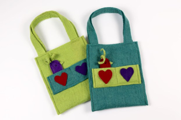 10 Most Popular Handmade Felt Products from Nepal 4