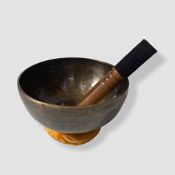 10 inches Handmade Antique Singing Bowl 2