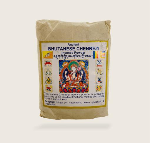 Chenrezi Incense Powder wholesale