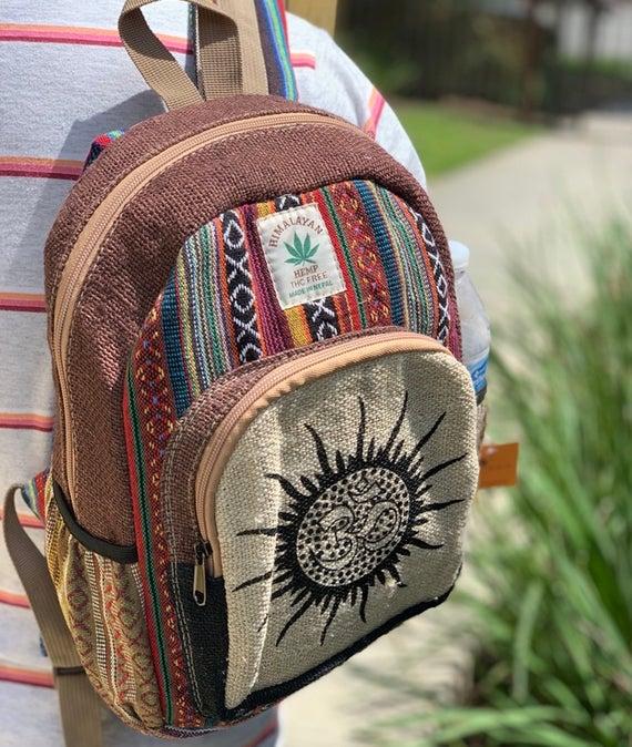 Why Choose Hemp Backpacks? 3