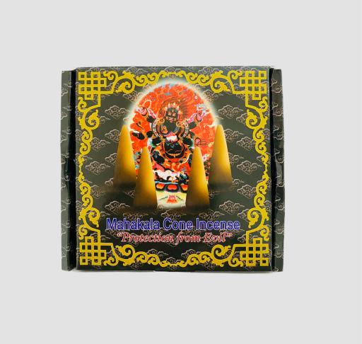 Mahakala Cone Incense wholesale