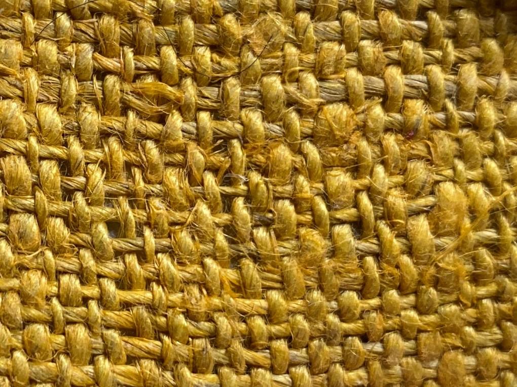 Hemp Fabric 7