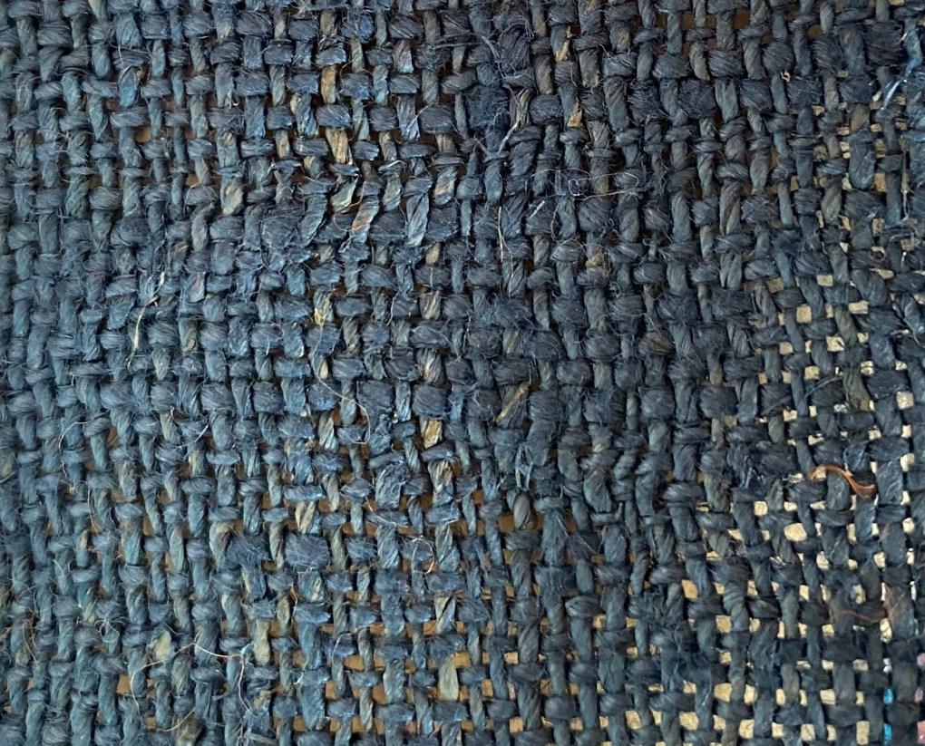 Hemp Fabric 10