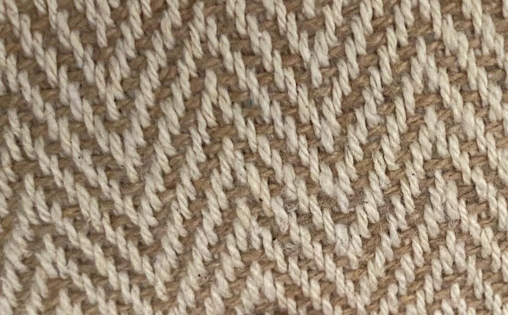 Hemp Fabric 17