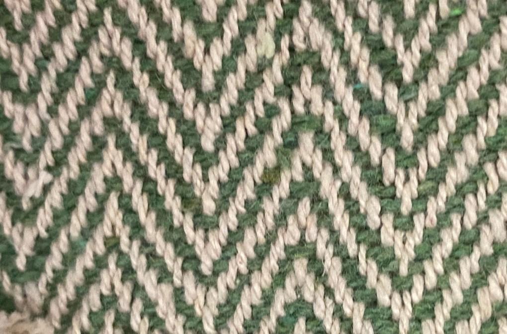 Hemp Fabric 24