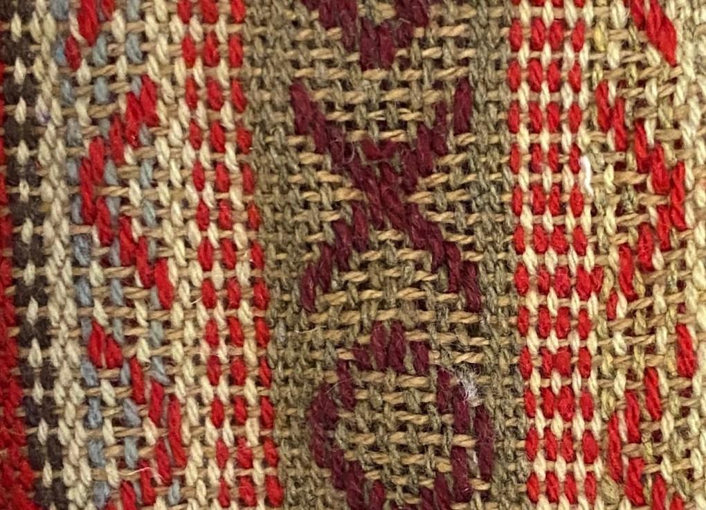 Hemp Fabric 27