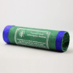 Tibetan Lemongrass Incense