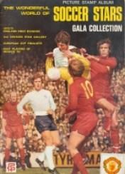 The Wonderful World of Soccer Stars 1970/1971