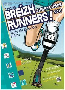 breizh runner 2015
