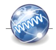 Logo du World Wide Web