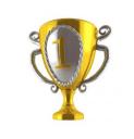 La coupe du vainqueur
