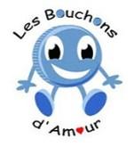 logo bouchons d'amour