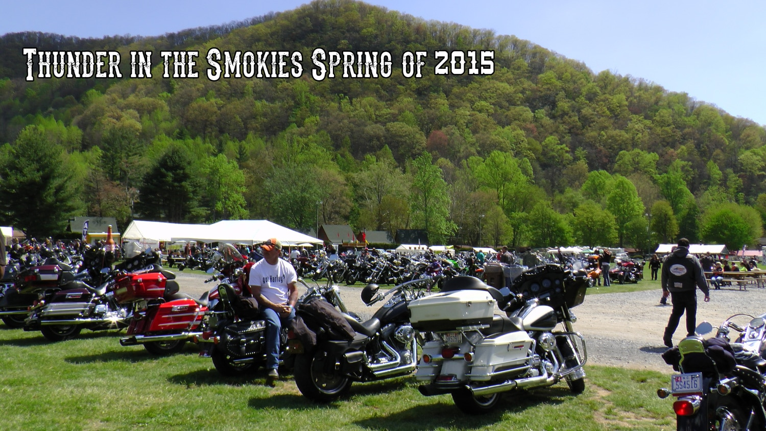 Bike Rally Maggie Valley