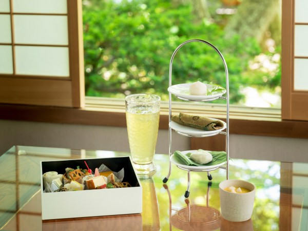 京都近郊溫泉!嵐山溫泉旅館6選!京都翠嵐豪華精選酒店 (Suiran - a Luxury Collection Hotel Kyoto)