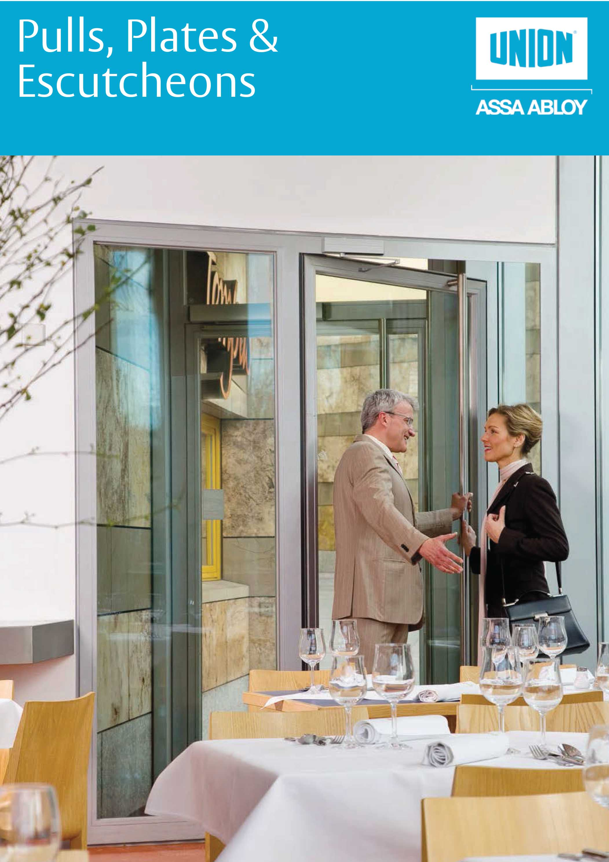 ASSA ABLOY Architectural Catalogue.pdf