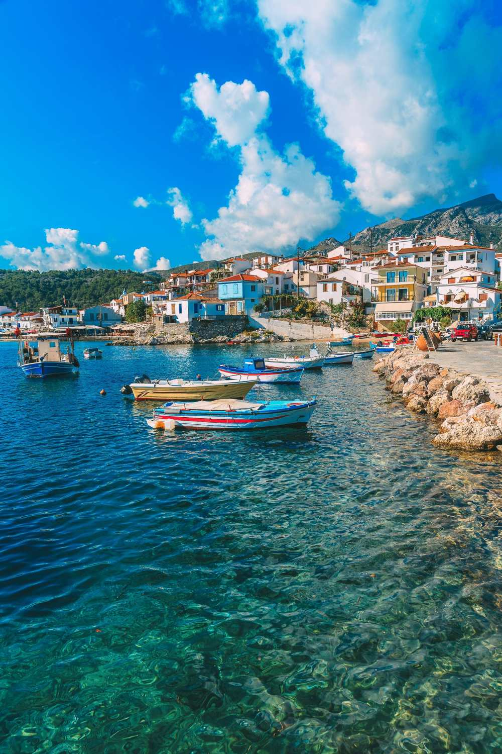 Things To Do In Samos (2)