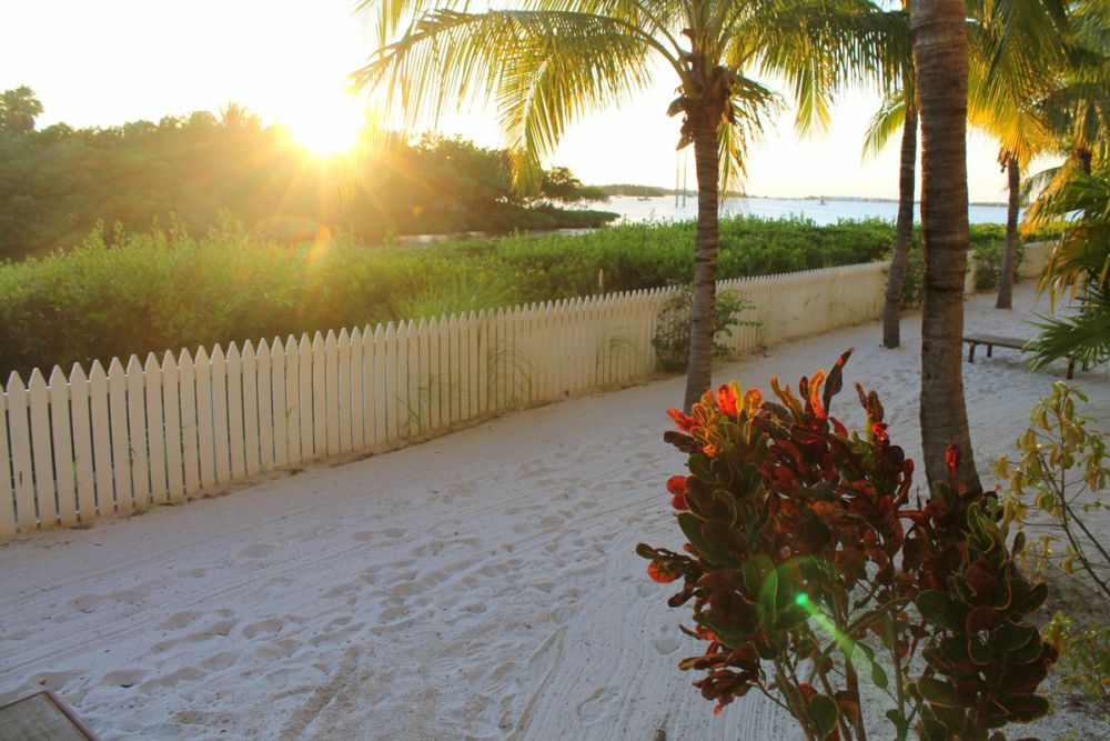 Parrot Key Resort in Key West, Florida on Hand Luggage Only (4)