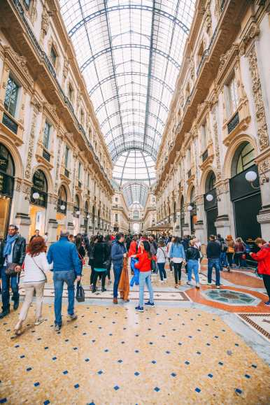 5 things to do in milan italy in 24 hours hand for Best places to see in milan