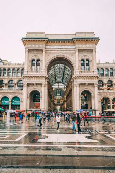 5 Things To Do In Milan, Italy (2)