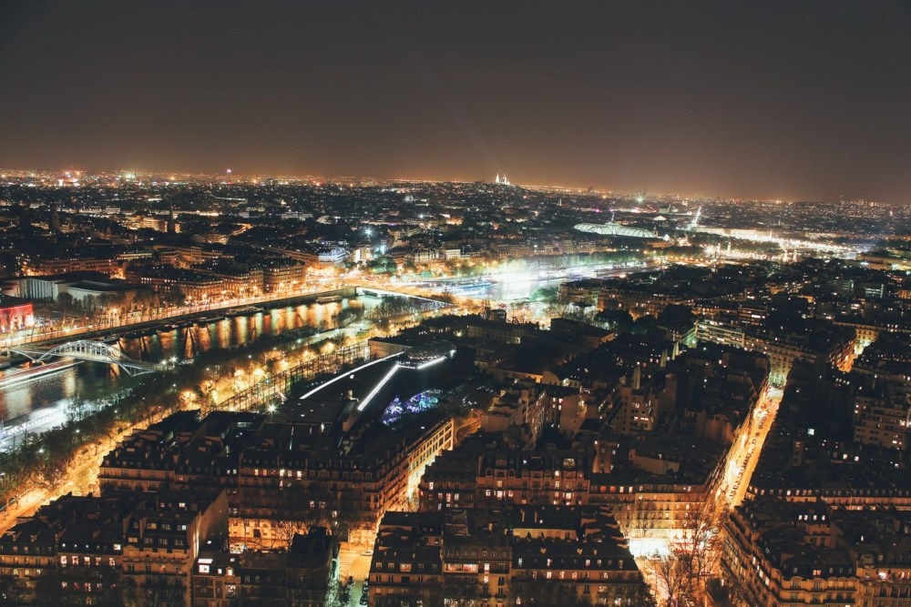 Things to do in Paris - Take in the view from the top of the Eiffel Tower (3)