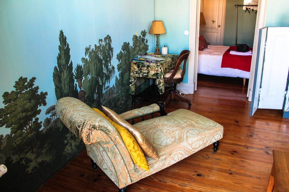 The Artist's Apartment... Lisbon, Portugal (11)