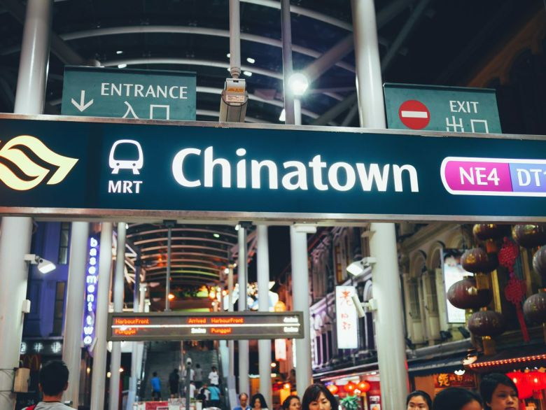 First 48 Hours In Singapore... Chinatown and Clarke Quay (6)