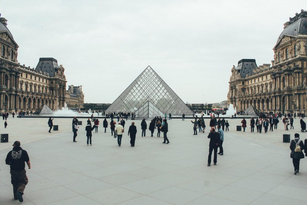 Top 10 things to do in Paris... (5)
