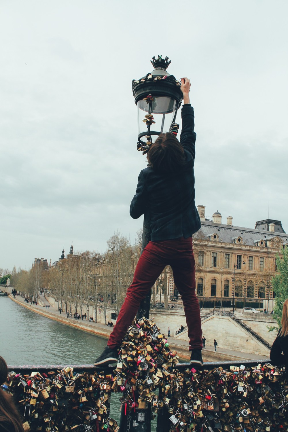 Top 10 things to do in Paris... (7)