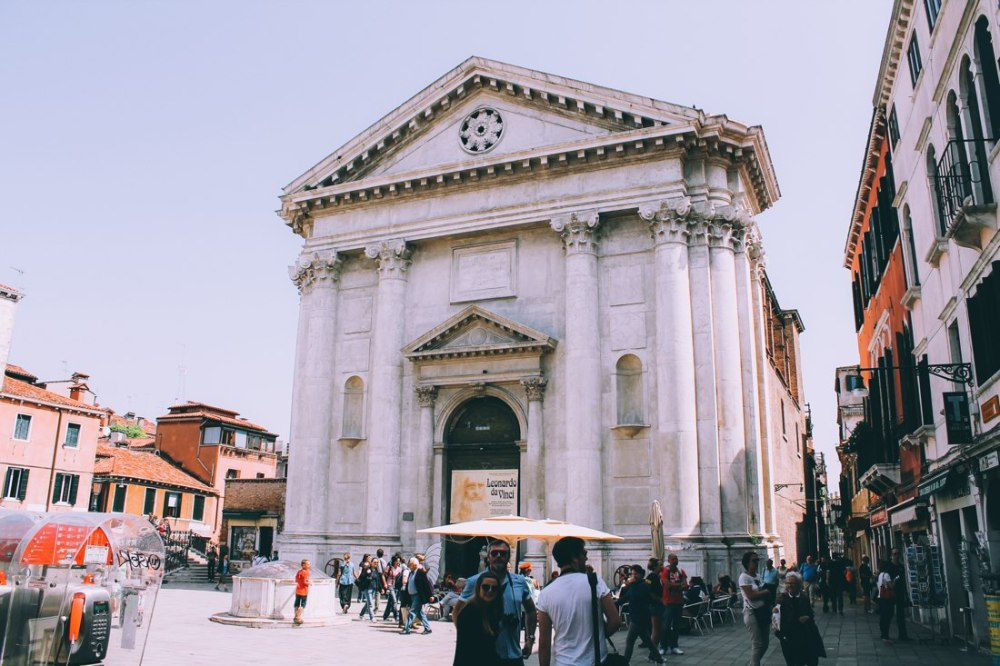 Things to do on a long weekend in Venice! A photo diary... (7)