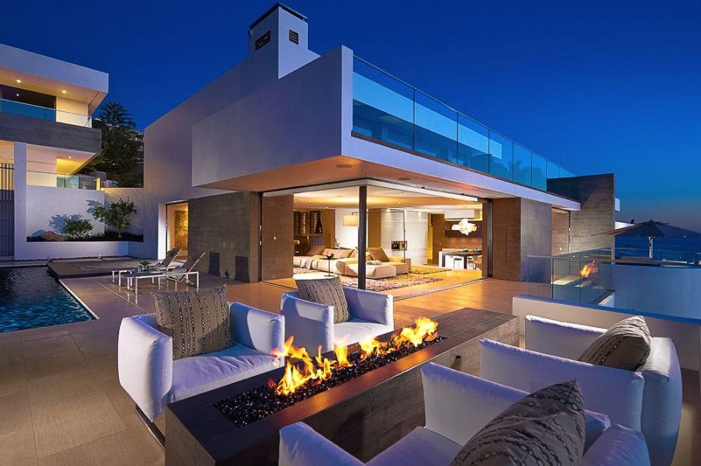Home Lust - Callifornian Beach House! (11)