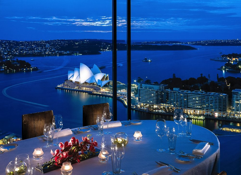 24 Restaurants With The Best Views In The World! (4)