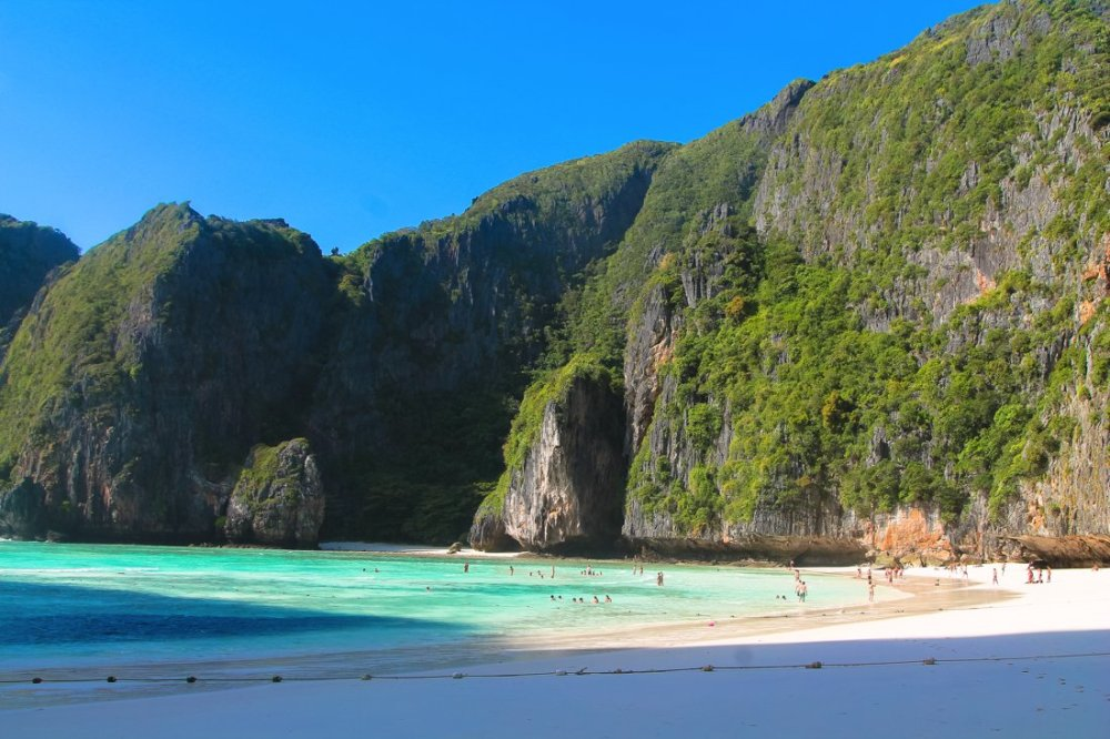 7 Places To Explore When You Visit Phi Phil Islands in Thailand! (10)