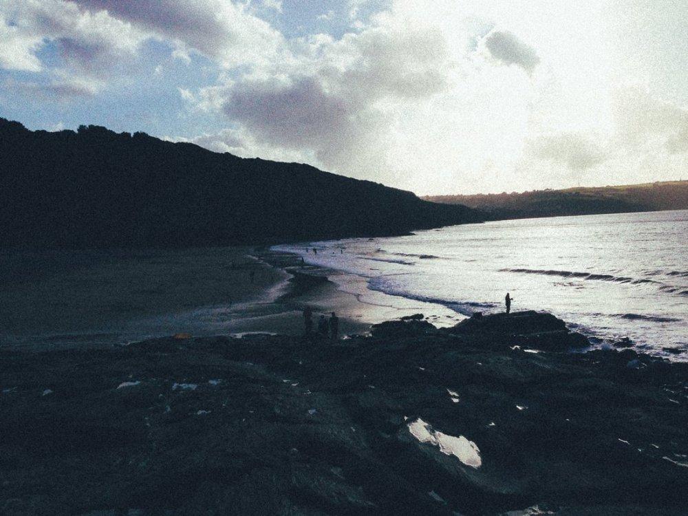 Tresaith Beach, Wales, UK Exploring the UK Coastline on Hand Luggage Only Blog (1)
