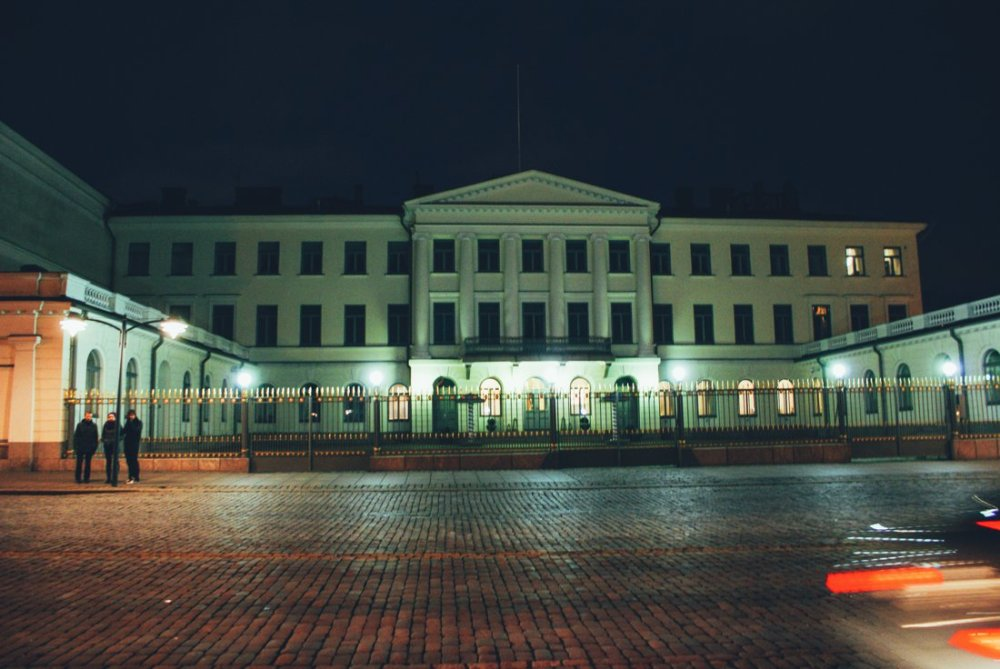 Nordic Adventures - The Trilogy! First off - Exploring Helsinki, Finland... (8)