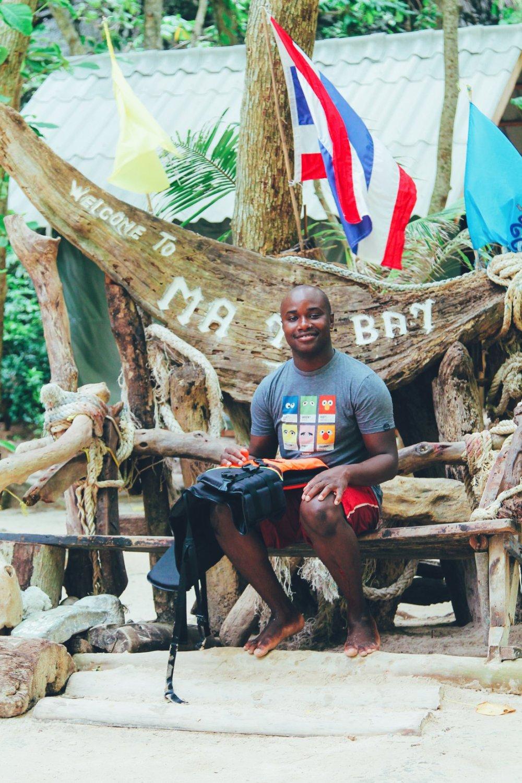 Maya Bay, Phi Phi Island, Thailand on Hand Luggage Only Blog (16)